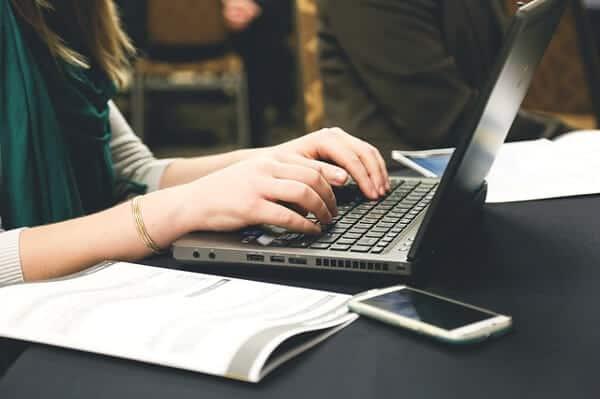 Skapa ett snygg cv till din jobbansökan