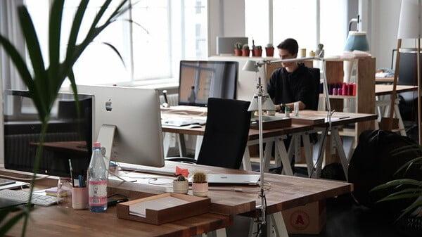 Feriejobb finns bland annat inom administration som på kontor