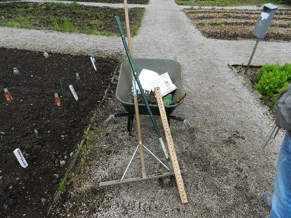 Fixa sommarjobb inom trädgård