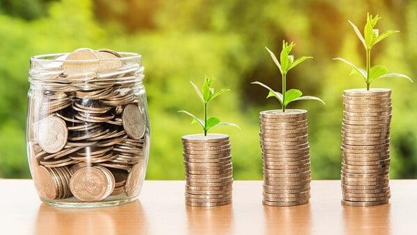 Löner i olika åldrar för sommarjobb