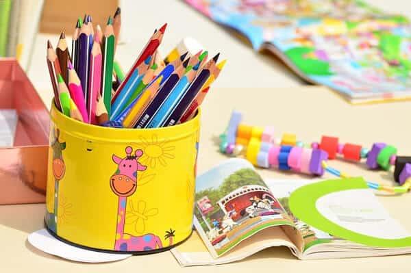 Du kan få sommarjobb inom barnomsorgen
