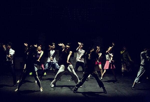 Sommarjobb kan du hitta inom kultur inom till exempel dans